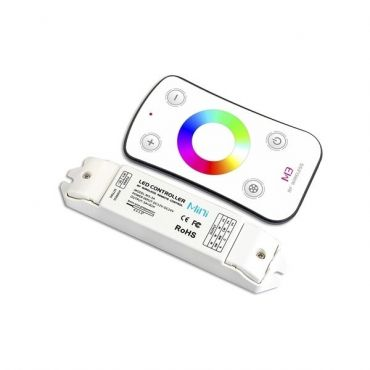 LED MINI RGB REMOTE DIMMING KIT M3