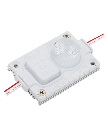EDGE-LIT LED module 3W