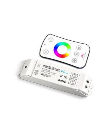 LED MINI RGB+W REMOTE DIMMING KIT M4